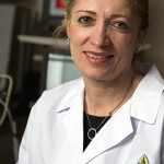 Rhoda Alani is an adjunct professor at the Johns Hopkins Kimmel Cancer Center and professor and chair of Dermatology at the Boston University School of Medicine.