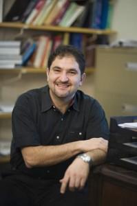 Samer Hattar
