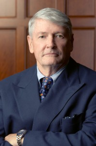 John C. Malone, Eng '64 (MS) '67 (PhD)