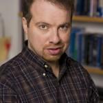 Adam Riess  Photo: Will Kirk/Homewoodphoto.jhu.edu