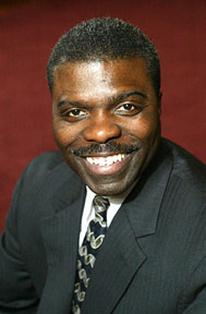 """Clarence D. """"Clay"""" Armbrister"""