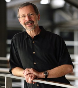 Photo of Ed Catmull