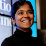 Suchi Saria is an assistant professor in the Whiting School of Engineering's Department of Computer Science.