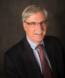 Dean Michael J. Klag