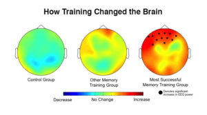 Brain Training Doesnt Make You Smarter >> Johns Hopkins Finds Training Exercise That Boosts Brain Power News