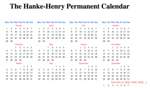ADVISORY: JHU Profs Would End Leap Year with New 'Permanent
